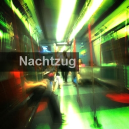 Cover of track Nachtzug ( first edit ) by sumad