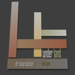 Cover of track Underland by ntjon