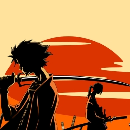 Cover of track Champloo by MBodz