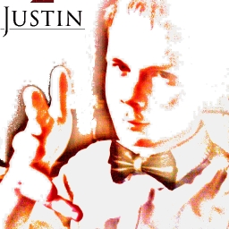 Avatar of user Justin Lee Stroupe