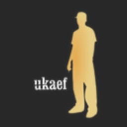 Avatar of user ukaef