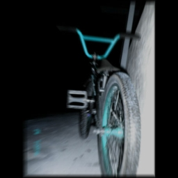 Cover of track crazy.... by bmx6969