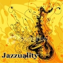 Cover of track Jazzuality by echalicious