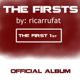 Cover of track TheFirst by ricarrufat