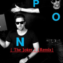 Cover of track Pan-Pot Charly - (The Joker Remix.) by DELOH
