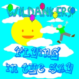Cover of track F.I.T.S by wildankers