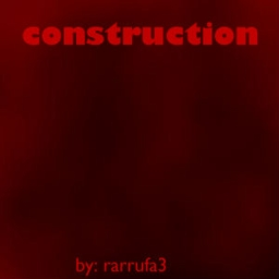 Cover of track construction by rarrufa3