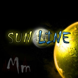 Cover of track Sun Line by Milevich