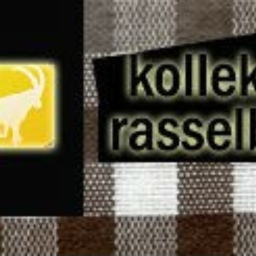 Cover of track Pan-Pot Charly (kollektiv rasselbock mix) by kollektiv rasselbock