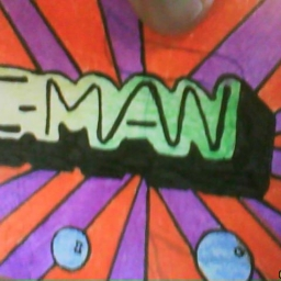 Cover of track C-man beat by c-man