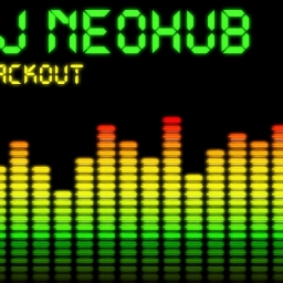 Cover of track Blackout by scruffee