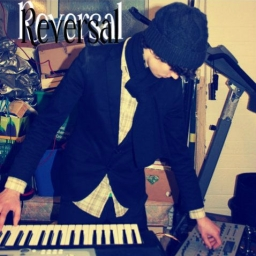 Cover of track Farewell, Friends. by Reversal