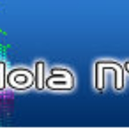 Cover of track Hola NY HD theme 1 by holanyhd