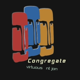 Cover of track Congregate Recycled by ntjon