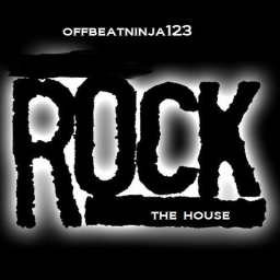 Cover of track Rock The House by [offbeatninja]