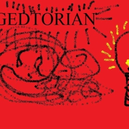 Cover of track Dertgh by Gedtorian