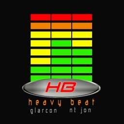 Cover of track Heavy Beat by ntjon