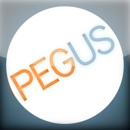 Cover of track Pegus - Theme by Sciurus