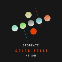 Cover of track Color Balls by ntjon