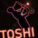 Cover of track Boogie Sax (To The Max Mix) by Toshi
