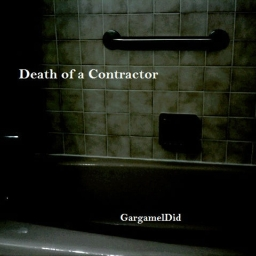 Cover of track Death of a Contractor by GargamelDid
