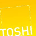Cover of track Yellow Box (Square Mix) by Toshi