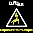 Cover of track Exposure To Musique by Firk