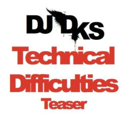 Cover of track Technical Difficulties - Teaser by Firk