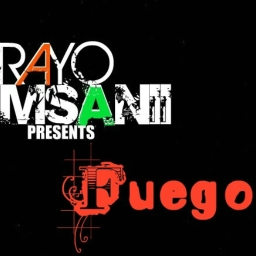 Cover of track Fuego by Brayo Msanii