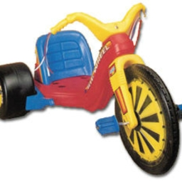 Cover of track Tricycle by kazey