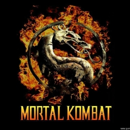 Cover of track Mortal Kombat by Sketch Erickson