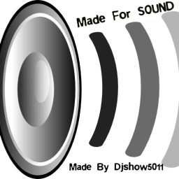 Cover of track Made For SOUND by Djshow5011