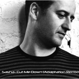 Cover of track Sasha - Cut Me Down (Adaptation Remix) by Adaptation