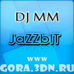Cover of track JaZZbIt by Milevich