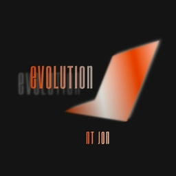 Cover of track Evolution by ntjon