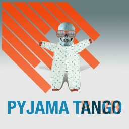Cover of track pyjama tango requetemix by Xenon