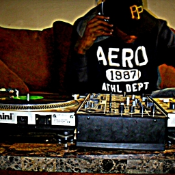 Avatar of user DJ Kid K