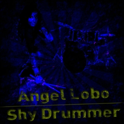 Cover of track Angel Lobo - Shy Drummer by angellobodj
