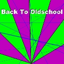 Cover of track Back To Oldschool by PatrickR