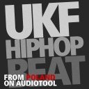 Cover of track Ukf - I Need A Sampler by ukaef