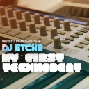 Cover of track DJ Etche - My first Techno Beat! by djetche