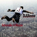 Cover of track Adrenalin 4 Maxim by Karl Vegas
