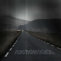 Cover of track nachdenklich by sumad says goodbye AT
