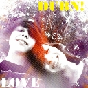Cover of track DUBN LOVE by BaTr3ble