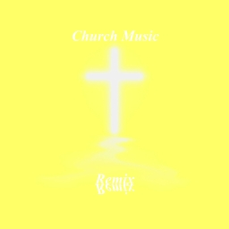Cover of track Church Music Remix by GhostBeats