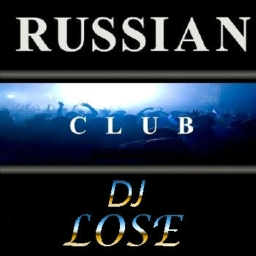 Cover of track Russin Club Night by Andrew B