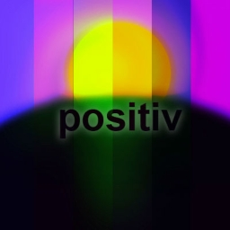 Cover of track positiv by sumad