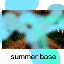 Cover of track summer base 1 by pot