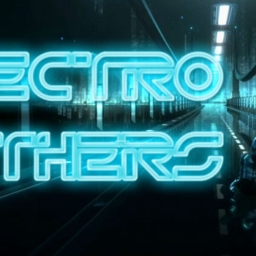 Cover of track facebook.com/ElectroBrothers by aldocore