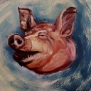 Cover of track Pig-eater by Looch